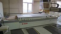 Morbidelli Author 330 NB обрабатывающий центр с ЧПУ бу 2007г. со столом Nesting, фото 1