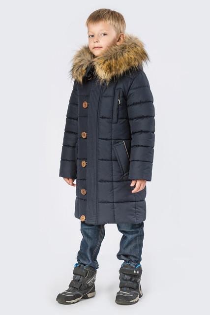 Зимние куртки и пальто для мальчиков