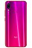 "Xiaomi Redmi Note 7 Nebula Red 4/128 Gb, 6.3"", Snapdragon 660, 3G, 4G (Global Rom), фото 3"