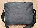 Сумка планшет на плечо puma мессенджер сумка для через плечо только ОПТ, фото 4