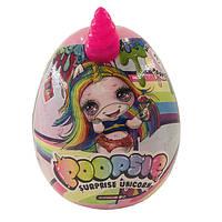 Игровой набор Poopsie Unicorn Яйцо с Единорогом и сюрпризами