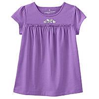 Топ ТМ Jumping Beans® фиолетовый (2Т)