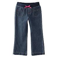 Штаны джинс серые Jumping Beans (4T)