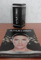 Platinus - Спрей для росту вій і брів (Платинус)