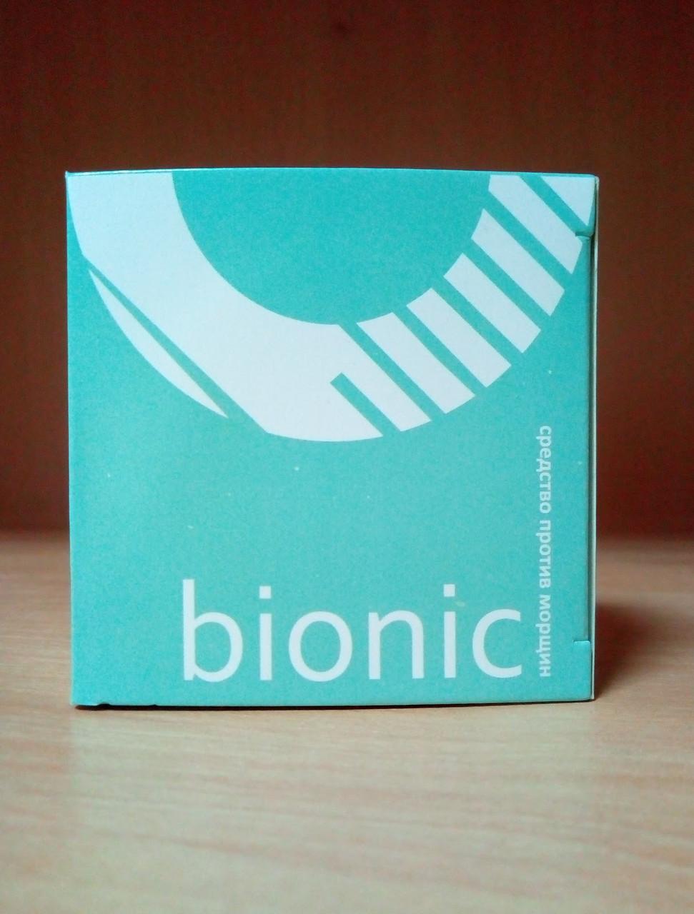 Bionic - Крем против морщин (Бионик