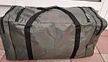 (40*79*33-Очень большой)Спортивная Дорожная сумка nike только оптом, фото 3