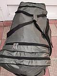 (40*79*33-Очень большой)Спортивная Дорожная сумка nike только оптом, фото 4