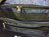(40*79*33-Очень большой)Спортивная Дорожная сумка nike только оптом, фото 7