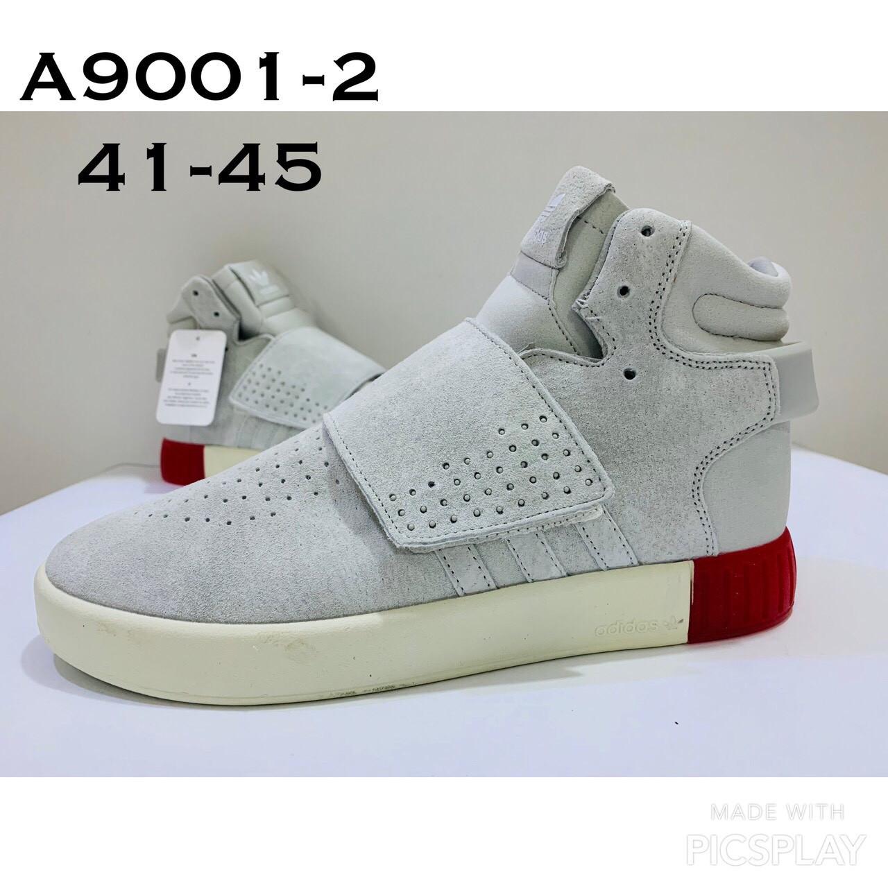 Кроссовки мужские Adidas лицензия оптом (41-45)
