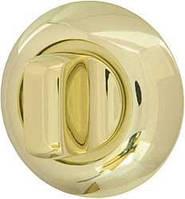 Накладка WC-фиксатор ARMADILLO WC-BOLT BK6-1GP/SG-5 золото/матовое золото