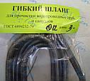 Трос сантехнический  для прочистки канализационных труб гост 12мм 3метра, фото 2