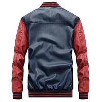 Молодежная мужская куртка
