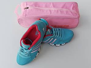 Чехол-сумка нежно-розового цвета для хранения и упаковки обуви с прозрачной вставкой, длина 33 см