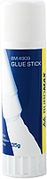 Клей-карандаш buromax bm.4909 35 грамм pvp