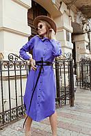 Платье / костюмная ткань / Украина 13-202, фото 1