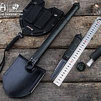 Лопата багатофункціональна AWLOOK 012BK, фото 1