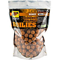 Бойлы CCBaits Economic Soluble 3kg  Fish&Meat Mix