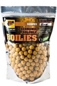 Пылящие Бойлы Economic Soluble Scopex [Скопекс] 20