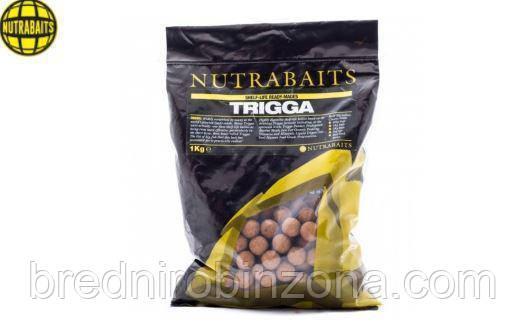Бойлы Nutrabaits Trigga  15