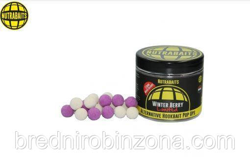 Бойлы Плавающие Nutrabaits Winter Berry