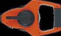 Рулетка Neo 68-150 стальное полотно 50 м x 13 мм, ручное сматывание