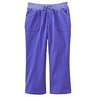 Штаны на подкладке синие Carters (3T)