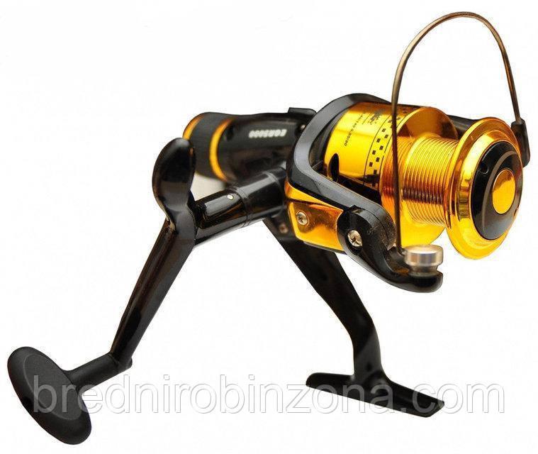 Катушка Legend Fishing Gear EGR Катушка Legend Fishing Gear EGR 6000 1
