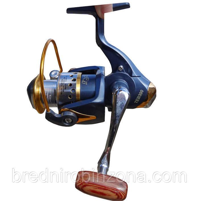 Катушка Teben Fishing TEB 6000