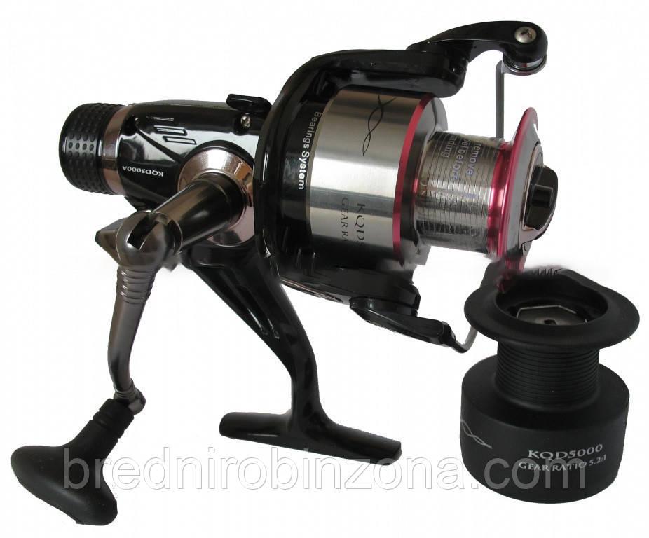 Катушка Legend Fishing Gear KQD