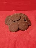 Шоколад молочний 30% Cargill 20 кг Бельгійський кондитерський в каллетах, фото 2