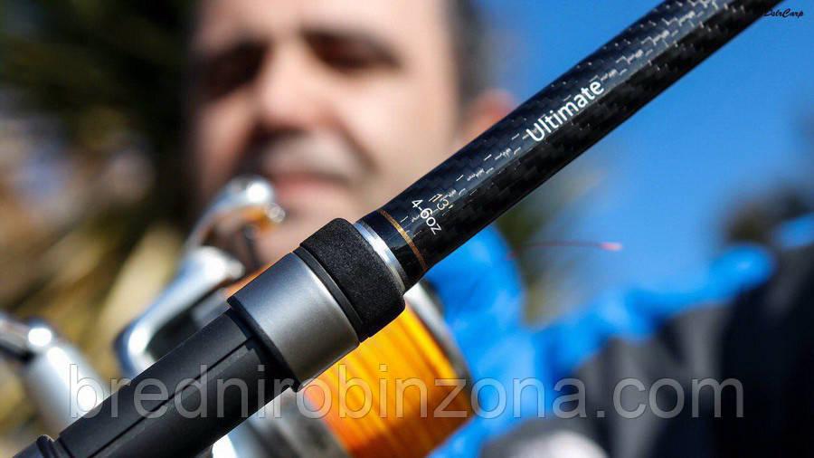 Удилище ORIENT BESTIA ULTIMATE CARP ROD (50mm) 13' 3-6oz