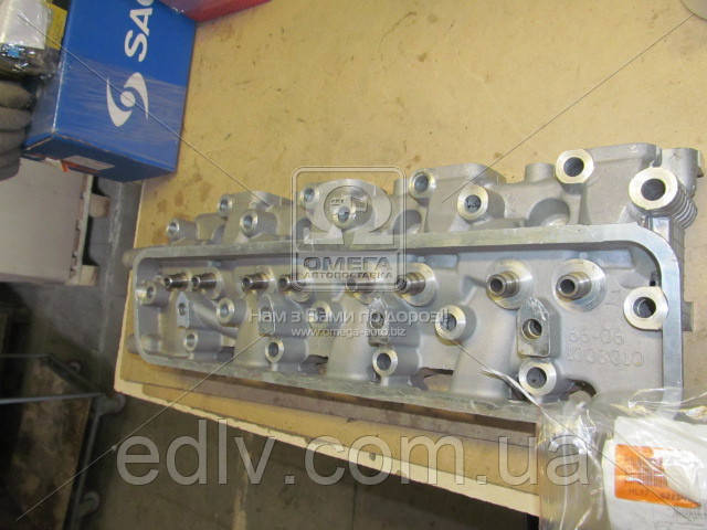 Головка блока ГАЗ - 66 без клап. <ДК>  66-06-1003007-20