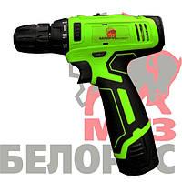 Шуруповерт аккумуляторный Белорус МТЗ ДА 12-2Л Li-ion