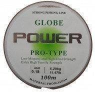 Леска Power Globe 30м 0.18