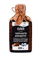 Черного кунжута масло