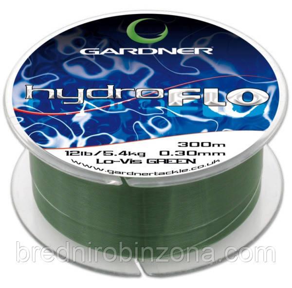 Леска карповая HYDRO-FLO XHYD15G
