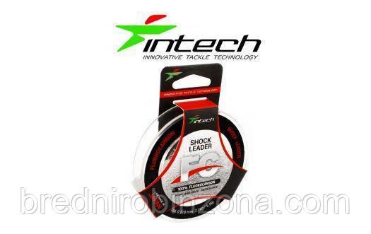 Флюорокарбон - Intech FC Shock Leader - 10м   0.352-7.0 кг
