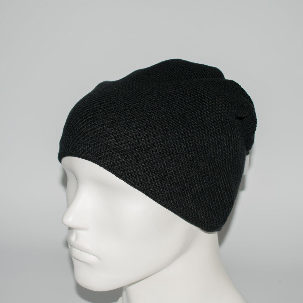 Мужская шапка Romax (код 00437)