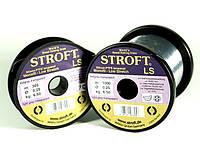 Карповая Леска STROFT LS 1000m   0.3