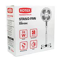 Вентилятор Rotex RAF49-E, фото 1