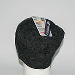Мужская шапка Romax (код 00448), фото 2