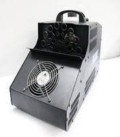 Генератор мыльных пузырей с дымом FY-F093, 500W