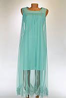 Нарядное платье размер 38 по 46 Турецкое