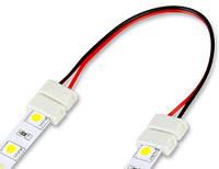 Dilux - Соединительный кабель с коннектором SMD 3528 2jack
