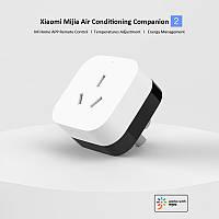 Контроллер для кондиционера Xiaomi Air Conditioner Companion White (белый)  MiHome, Mijia app