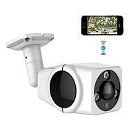 IP камера 2 MP WIFI беспроводная поворотная камера наблюдения!