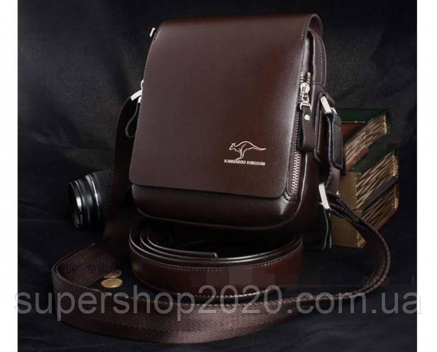 Мужская сумка Kangaroo Kingdom