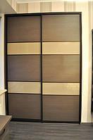 Встроенный шкаф-купе, фото 1