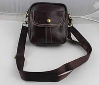 Сумка на пояс сумка плече, фото 1