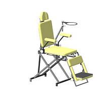 Стоматоологические кресла